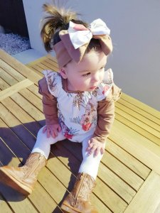 Best baby clothes for girls in Australia