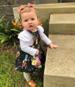 Best clothes for little girls in Australia
