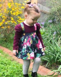 zessar zahali suspender skirt