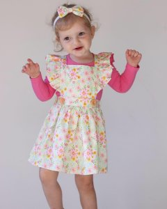 Online Store for little girl clothes Australia