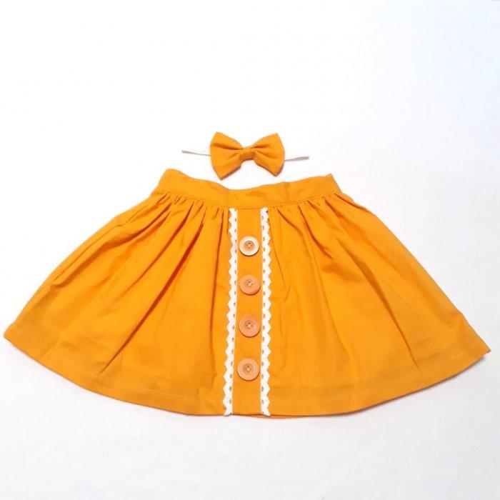 Mustars Skirt