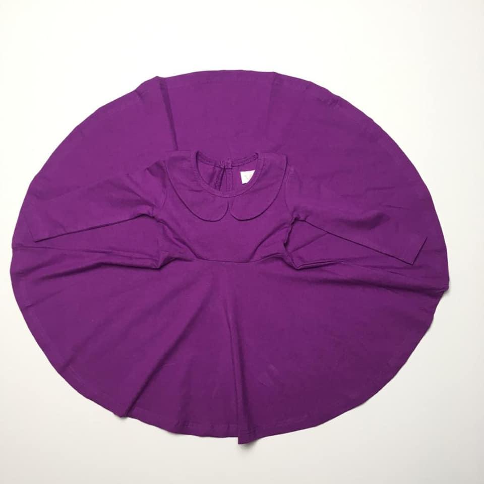Twirly dresses