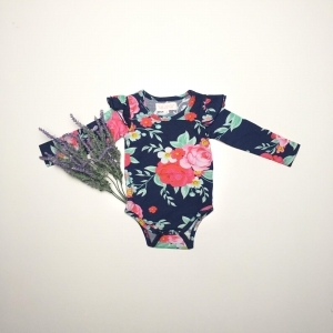 Floral Flutter- Baby girls clothes Australia