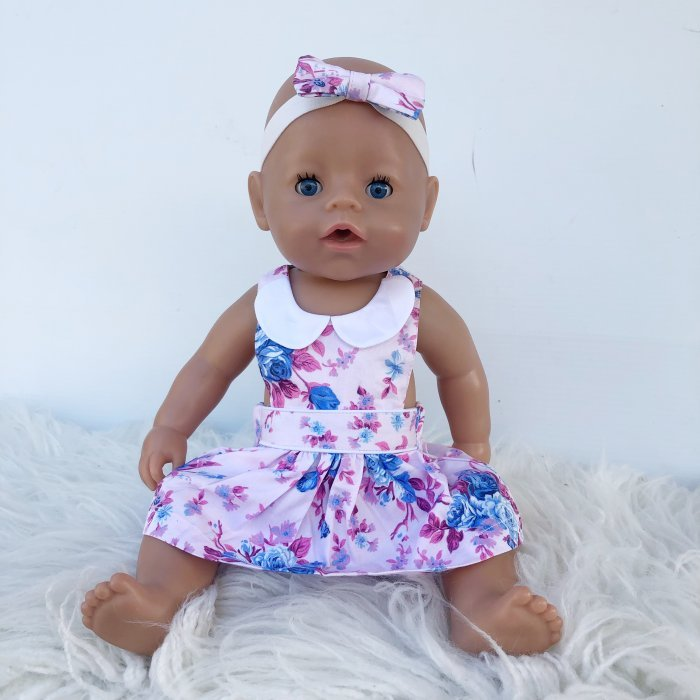Izzy doll clothes