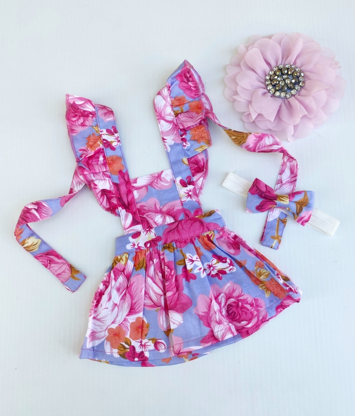 Aspen Doll Clothes