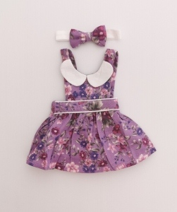 Gorgeous doll clothes