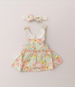 Cute doll clothes