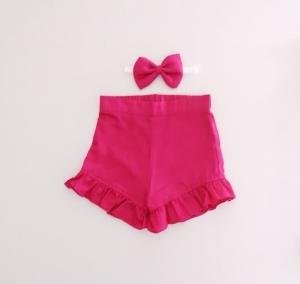Gorgeous frill shorts