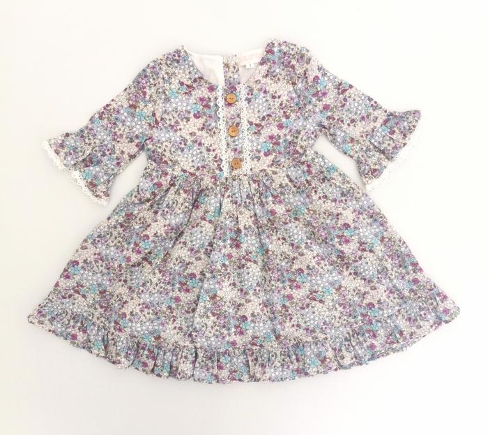 Shirley vintage dress