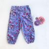 Gorgeous harem pants for winter
