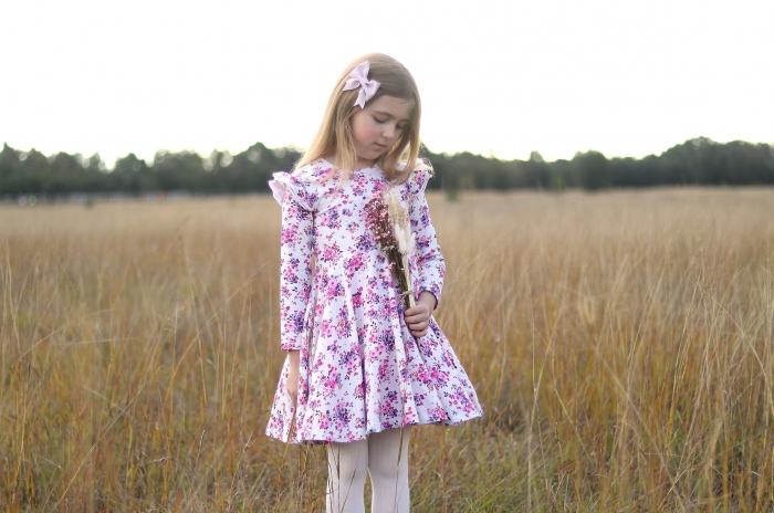 Evide twirly dress