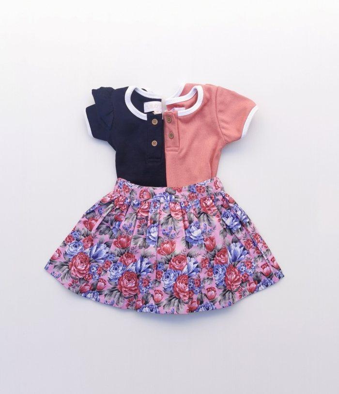 Maddy skirt