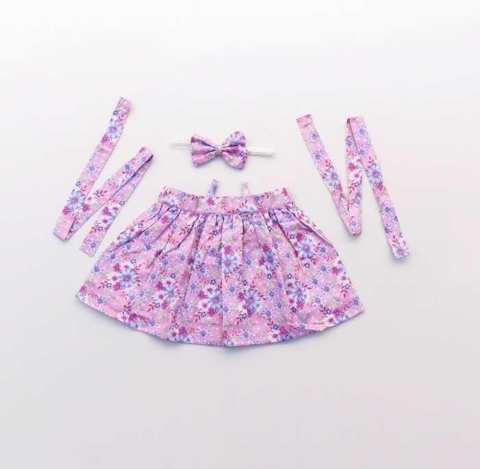 Adrey skirt