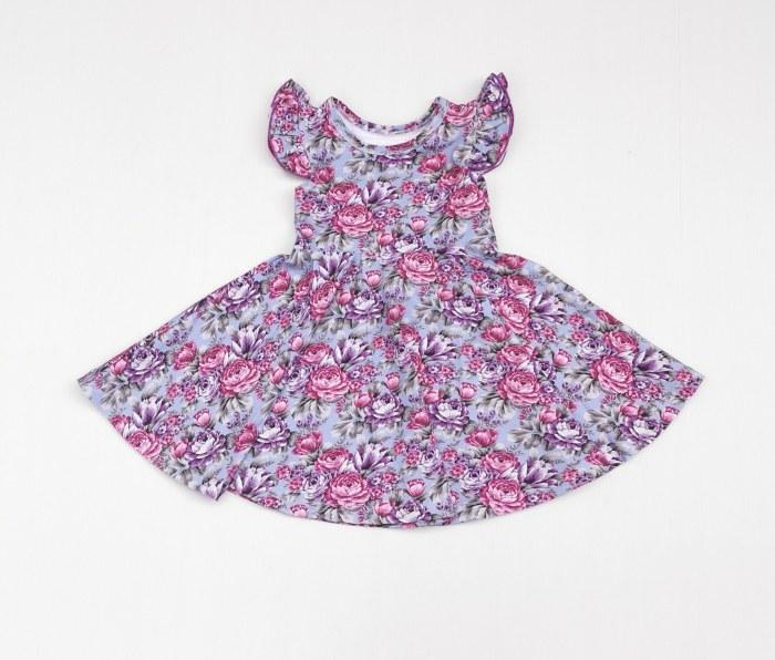 Makayla twirly dress