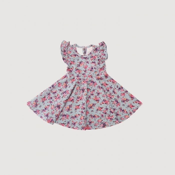 Tiffany Twirly dress