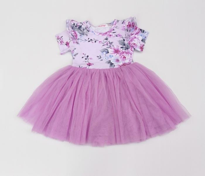 Harper tutu dress