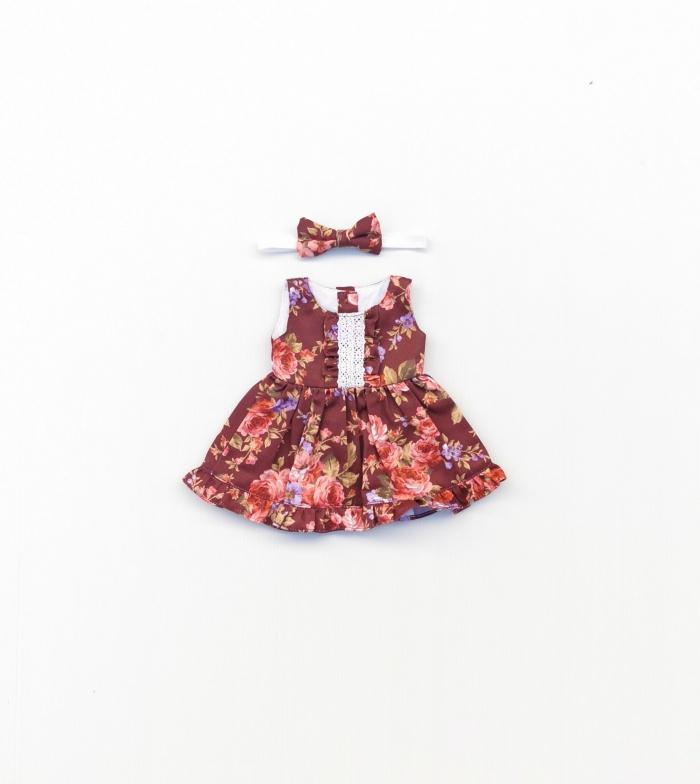 freya doll dress