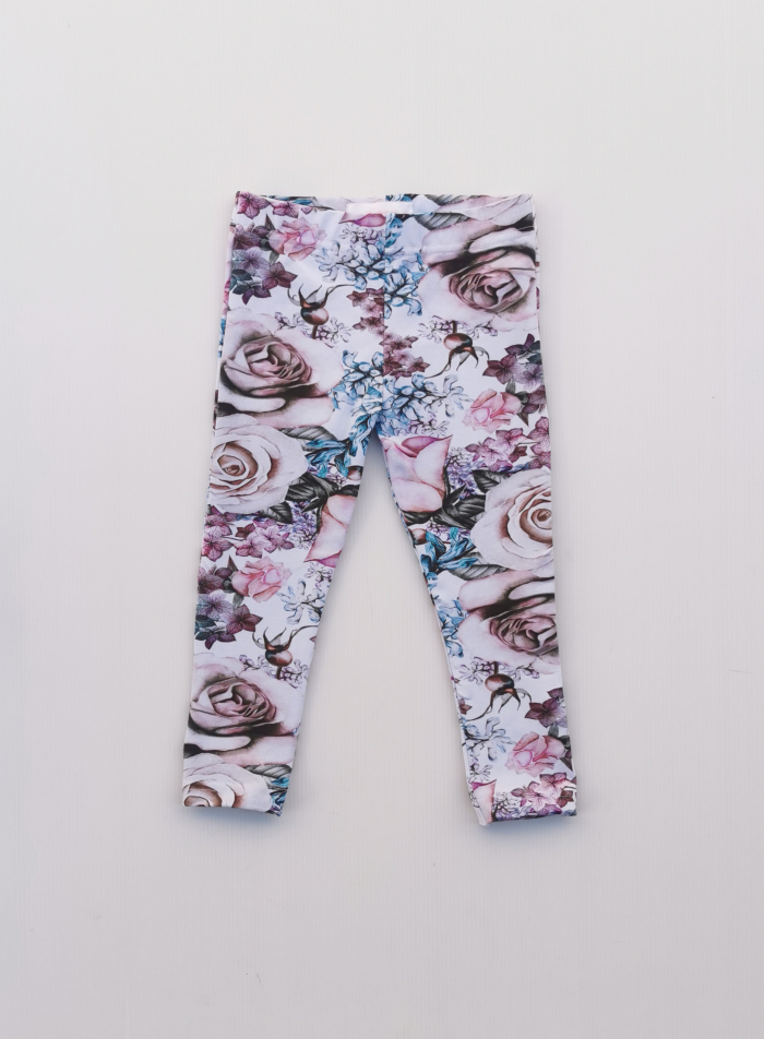 Aurelia floral leggings