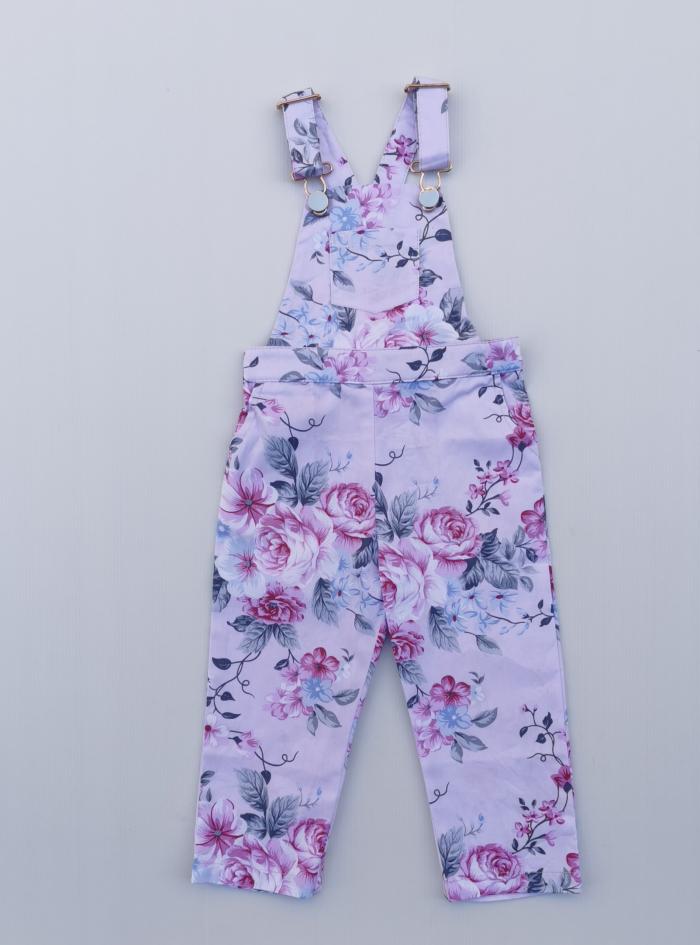 Harper overalls