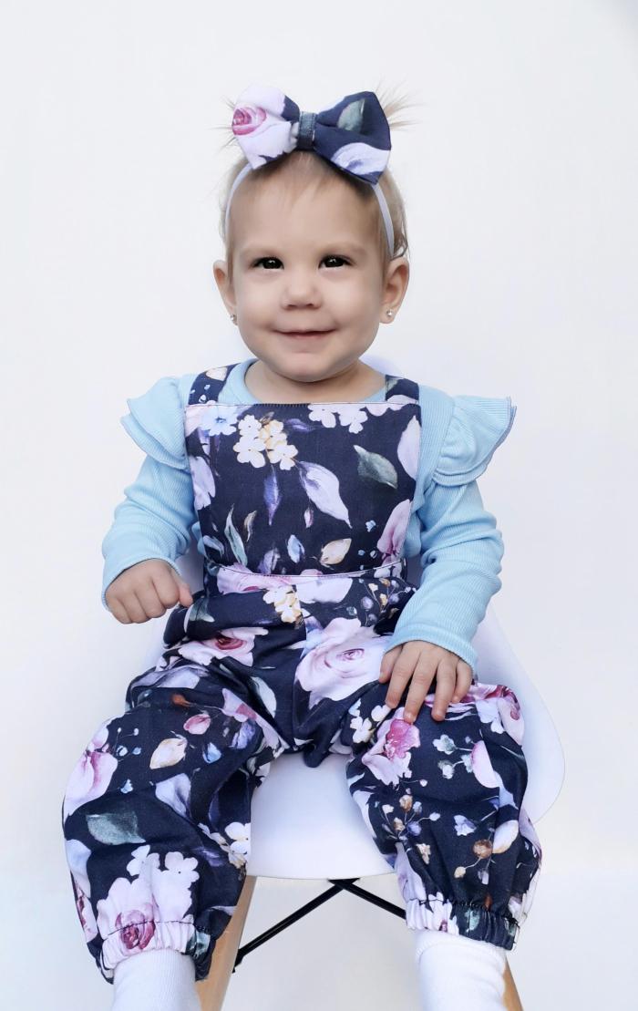 Stella overalls