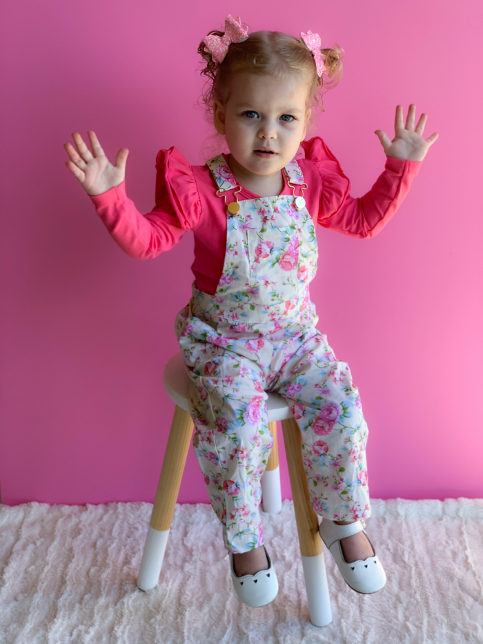 Zaylie overalls for girls4