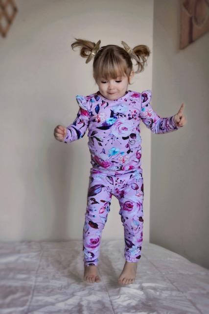 Evelyn leggings