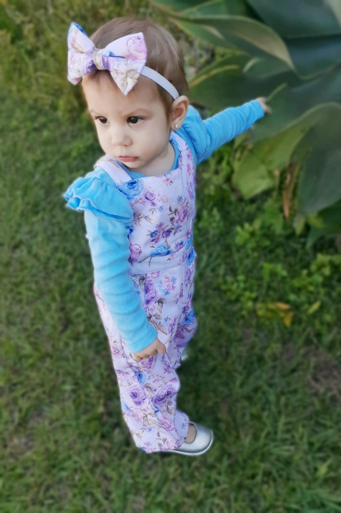 Tilly overalls for baby girls5