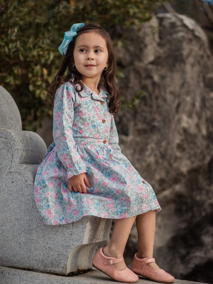 Faith vintage dress